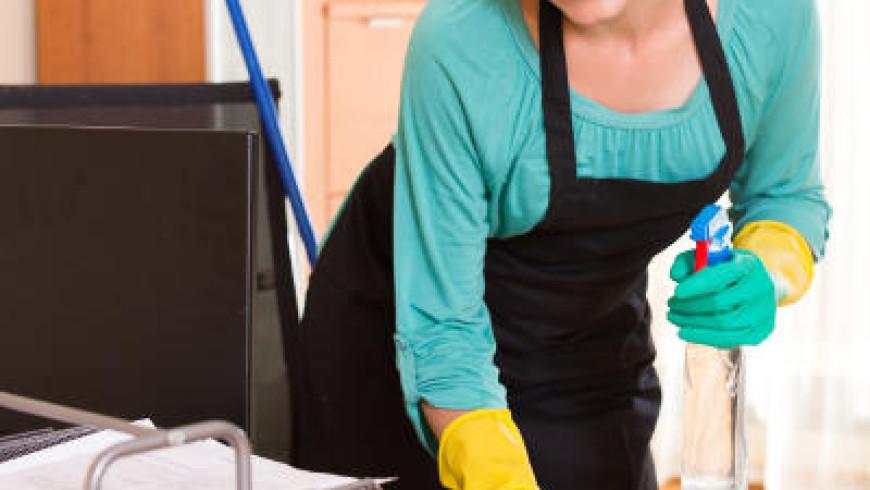 Proper Solutions Schoonmaakdiensten doet wat de klant van ons verwacht.