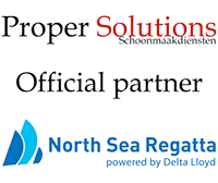 Proper Solutions official partner North Sea Regatta 2016!
