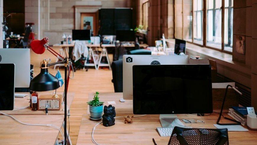 Top 10 grootste kantoorergernissen